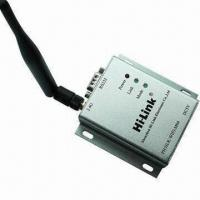 Serial Uart Wi-Fi Module with RS232 and 1,200 to 115,200bps Baud Rate Manufactures