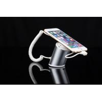 COMER charging dock station with Cell phone anti theft cable locking displaying stands Manufactures