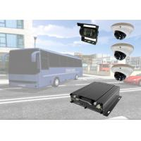 Network Full HD DVR Recorder Support Audio Monitoring Positioning Alarms Manufactures