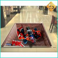 China 3d floor art pictures on sale