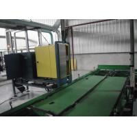 China Industrial Automated Packaging Machines , Heavy Duty Carton Strapping Machine on sale