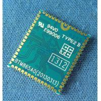 Quality Bluetooth class 2 CSR8670 Based Multi-media aptX module support touch sensor-- BTM866 for sale