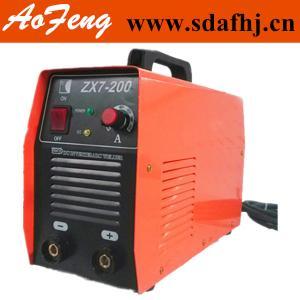DC Inverter MMA 200 Welding Machine Manufactures