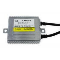 China Warning System Smart Canbus Xenon Hid Kit Pro Hid Ballast Waterproof on sale