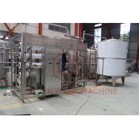 Beverage Mineral Water Purification Machine Home Water Treatment Systems Manufactures