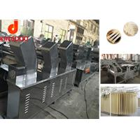 Automatic Rice Noodle Making Machine Rice Noodle Dryer CE Approved Manufactures