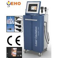 multifunction lipo laser cavitation machine with CE approved Manufactures