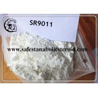 99% High Purity SARMs White Powder  SR9011 for Gaining More Muscle Manufactures