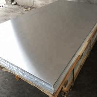 Anti Scratch Marine Grade Aluminium Plate With High Weather Resistance Manufactures