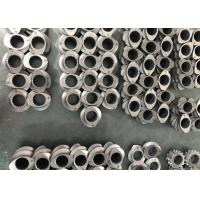 Coperion STS65 Twin Screw Extruder Parts , Extruder Screw Elements Modified Manufactures