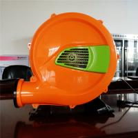750W Bounce House Air Blower , Commercial Bouncy Castle Blower Double Action Manufactures