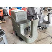 China Dycon Larger Area Commercial Floor Cleaning Machines For Marble Ground on sale