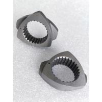 Buy cheap CTE Special Screw Segement Double Extruder 2- Flighted Thansfer 3- Flighted from wholesalers