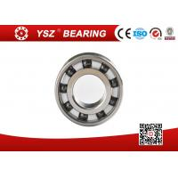 Buy cheap SXM 6214 Wire Pulley Ceramic Deep Groove Bearing , High Speed Bearings from wholesalers