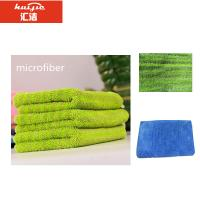 China 450gsm Twisted Coral Fleece Multifunction Microfiber Mop Pad Microfiber cleaning cloth on sale