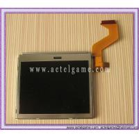 Nintendo DSL NDSL top LCD Screen repair parts Manufactures