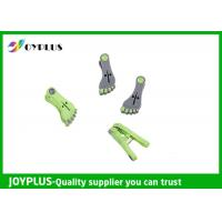Special Shape Stainless Steel Clothes Pegs , Extra Strong Clothes Pegs Manufactures