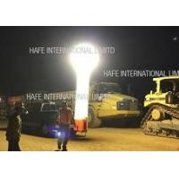 Quality 3M Mental Halide Portable Inflatable Light Tower Rentals for sale