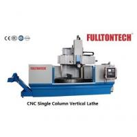 Quality Vertical turning machine China for sale