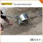 Three - Dimensional Design Portable Concrete Mixer For Rural Building Manufactures
