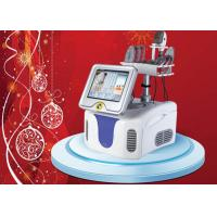 Buy cheap Low Level Lipo Laser Treatment Machine , Effective Fat Reduction Machine Net Weight 25Kgs from wholesalers