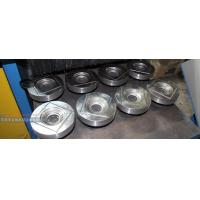 floor drain in the metal sheet polishing machine.jpg