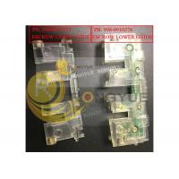 Clear Yellow Hyosung ATM Parts UD600 Upper Guide Cash Cassette 998-0910275 Manufactures