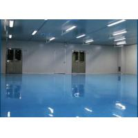 Epoxy Waterproof Spray Paint For Factory Floor / basement , Many Colors Manufactures