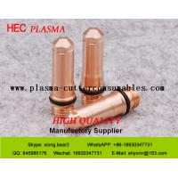 Buy cheap Silver Electrode 220187, Plasma Torch Accessory For HPR130XD Plasma Machine from wholesalers