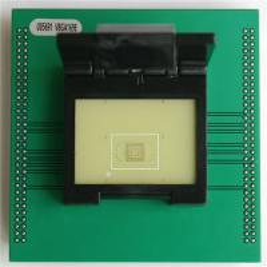 Buy cheap UP828P VBGA 169P Adapter UP-828P VBGA169P Socket for BlackBerry from wholesalers
