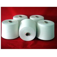 Low Shrinkage Cotton Blended Linen Ring Spun Weaving Yarn 30Ne for Spring Summer Cloth Manufactures
