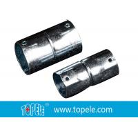 TOPELE 25mm / 32mm BS Electrical Conduit steel coupler Manufactures