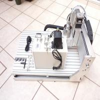 4 axis cnc 3040 800w Manufactures