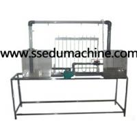Quality ZM2160 Self-circulation Siphon Experiment Apparatus for sale