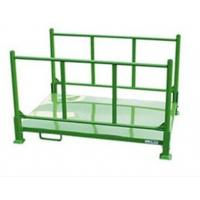 China High strength storage warehouse stacking rack on sale