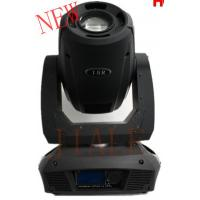 330W 15R Sharpy Beam Moving Head Light  Portable Stage Lighting Fixtures for Disco / DJ Manufactures