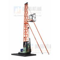 Spindle Type Core Drill Rig , Slant Rig Hydraulic XY-44T Manufactures