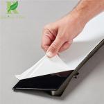 50 micro Customized Anti-Scratch PVC Profile Protective Film&Tape Manufactures