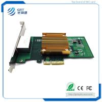 F902T PCIe Gigabit 1000Mbps Dual-Port Copper RJ45 Network Server Adapter with Intel I350 Chipset Controller Manufactures