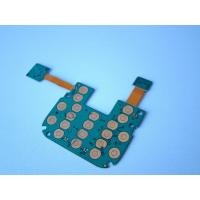 Professional Electroless Nickel Immersion Gold PI Custom PCB Boards with 0.2mm Min. Hole Manufactures