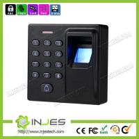 Offline Standalone Fingerprint Access Control for Small Office Manufactures