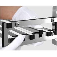 Quality Office And More Floating Wall Mounted Kitchen Rack 304 Stainless Steel Material for sale