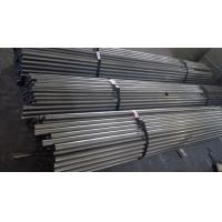 409L Stainless Steel Exhaust Tubing 409L Stainless Steel Welded Pipe For Generator Manufactures