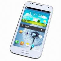 MTK6577 5.5-inch Smartphone, Dual-core 512 RAM 4G ROM, Wi-Fi, Google Android 4.1 Manufactures