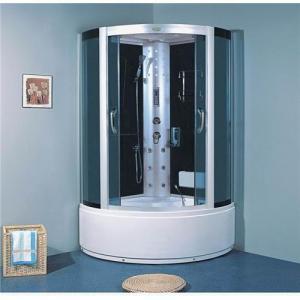 China Steam shower room shower cabin computerized shower room MBL-8506 on sale