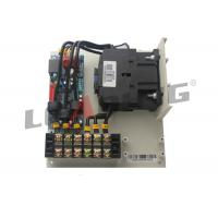 AC380V 3 Phase Motor Starter With Overload Protection , 170 X 155X 85 Mm Manufactures