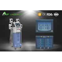 CE Laser cool Lipo sculpting shape cryolipolysis fat freeze slimming machine for weight loss Manufactures