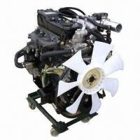 CNG or LPG Engine Assembly for Yanmar B3 with 106/2800-3200 Maximum Torque for Gasoline Manufactures