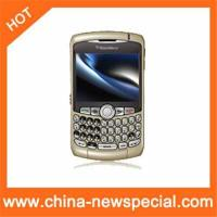 Blackberry curve 8320 WIFI windows smart mobile phone/cellphone Manufactures