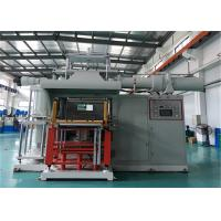 550 Ton Horizontal Rubber Injcetion Molding Machine For Silicone Electric Cable Connector Manufactures
